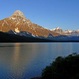 行った気になる世界遺産 カナディアン・ロッキー山脈自然公園群