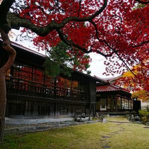 いつか行きたい日本の名所 南昌荘