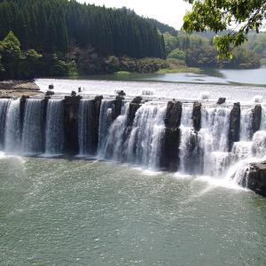 いつか行きたい日本の名所 沈堕の滝