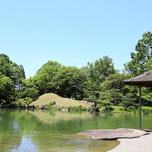いつか行きたい日本の名所 養浩館庭園
