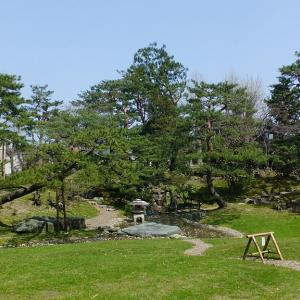 いつか行きたい日本の名所 旧秋田藩主佐竹氏別邸 如斯亭