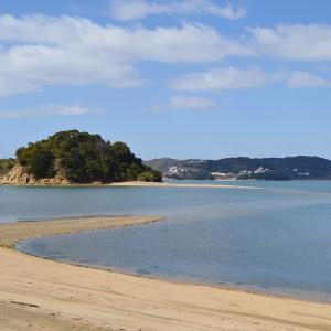 いつか行きたい日本の名所 黒島 ヴィーナスロード