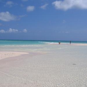 いつか行きたい日本の名所 はての浜