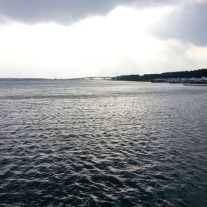いつか行きたい日本の名所 十三湖