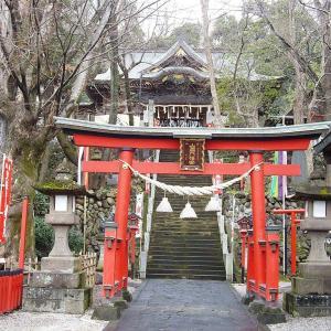 いつか行きたい日本の名所 山名八幡宮