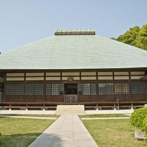 いつか行きたい日本の名所 稲荷山 浄妙寺