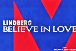 ♪BELIEVE IN LOVE♪