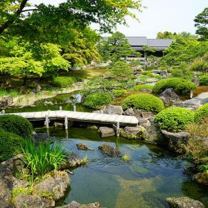 いつか行きたい日本の名所 由志園