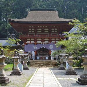 いつか行きたい日本の名所 丹生都比売神社