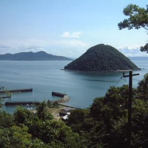 いつか行きたい日本の名所 佐柳島