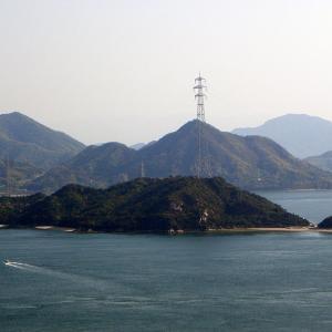 いつか行きたい日本の名所  大久野島