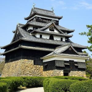 いつか行きたい日本の名所 松江城