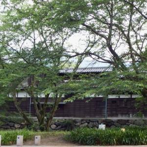 いつか行きたい日本の名所 広瀬歴史記念館