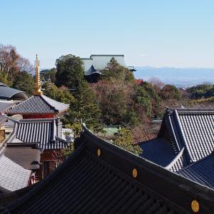 いつか行きたい日本の名所 朝護孫子寺