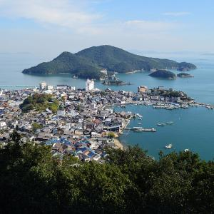 いつか行きたい日本の名所 鞆の浦