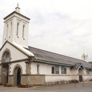 いつか行きたい日本の名所 出津教会堂