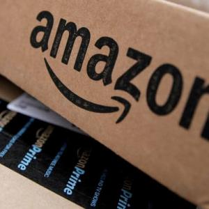 Amazon Shock( GAFAMは一時的に調整か? )
