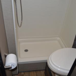 ニューヨークのトイレについて