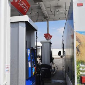 RVの給油やメンテナンスなどガソリンスタンドでやるべきこと!