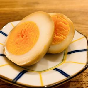 我が家の「煮卵の黄金比」のレシピ