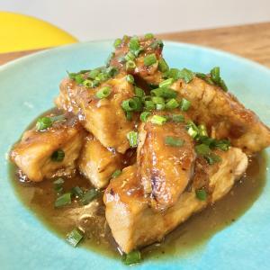 猛烈ご飯がススム!「しっかり味の豚ロースしょうが焼き」のレシピ