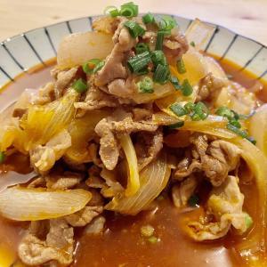 お弁当にも丁度いい!「豚バラと玉ねぎの酢豚風炒め」のレシピ