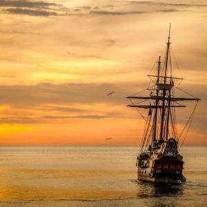 【ドイツ語でアニメ】『ONE PIECE』 海賊王ゴールド・D・ロジャーの最後の台詞をドイツ語で言ってみたい