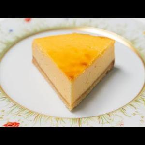 ベイクドチーズケーキの作り方 お菓子作り