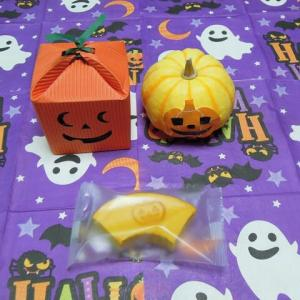 ★ 秋の思い出 ・ ハロウィン 「 かぼちゃベッド 」 ... 🎃