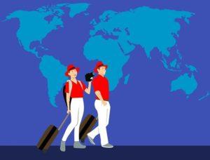 海外旅行保険は必要?