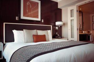 海外のホテルの種類