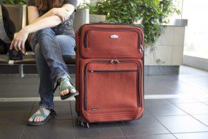 受託手荷物料金を払わずにすむ方法