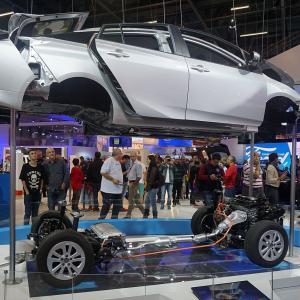 トヨタがコロナ禍でも利益を出せる理由はRRCI活動にあり