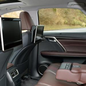 [DIY]後席モニターで子供もロングドライブを快適に!