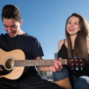 挫折と無縁のギターマインド「初心者必読ギターが続くコツ」