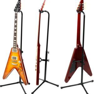 ギター初心者必見!ギタースタンドの選び方・種類・おすすめ