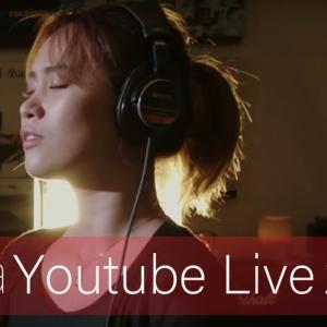 二宮愛さんカバー曲Youtube Live09/16
