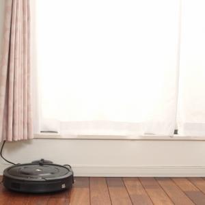 【一人暮らし】【安い】1Kの部屋で掃除ロボットを導入してみた感想【レビュー】【メリット】【デメリット】