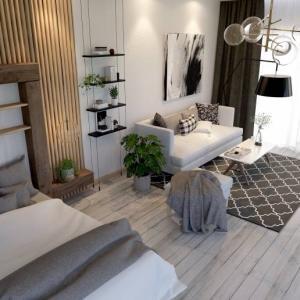 【一人暮らし】【簡単】【インテリア】ワンルームの小さい部屋をオシャレに見せるコツ5選