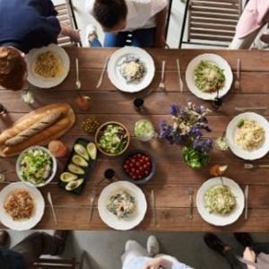 時短家事、調理は賢く時短!毎日の料理を楽しくしよう