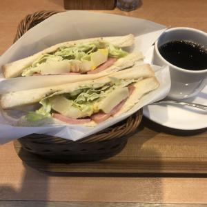 アピタ北方店でひっそりと営業する喫茶店【ボルサ 北方店】