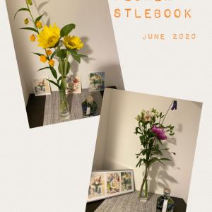 Flower StyleBook