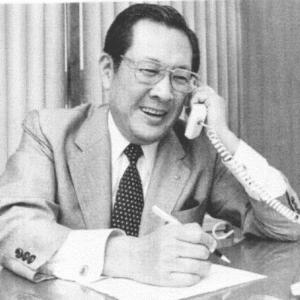 想い出さずに 忘れずに 1990年3月 #82  山下廣蔵さんと出会いと別れ