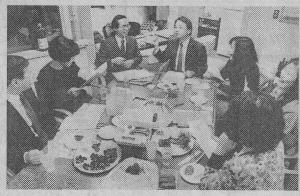 想い出さずに忘れずに(お写落日記への径)1991年1月 朝日新聞ウィークエンド経済に登場