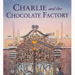 板チョコを 大事に食べる チャーリーを 見ている人は 必ずいるさ  (コウイチ)