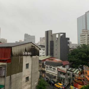 台湾留学生のとある一日