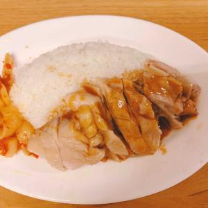 最近食べた台湾フード集