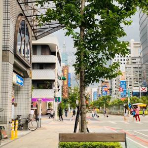 高時給のバイトin台湾