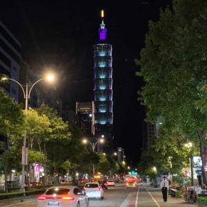 台湾本当に素敵な国