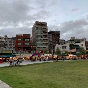 台湾で大規模停電